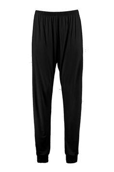 Ria Highwaist Side Split Hareem Trousers
