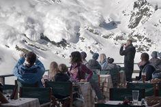 Haftanın Filmi: Turist / Force MajeureYaban/Wild,Sevimli Tehlikeli,SüngerBob…