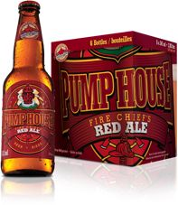 Pumphouse Brewery New Brunswick Canada Moncton Nb, Canadian Beer, New Brunswick Canada, Web Design Agency, Dig Deep, Wine And Spirits, Root Beer, Brewery, Beer Bottle