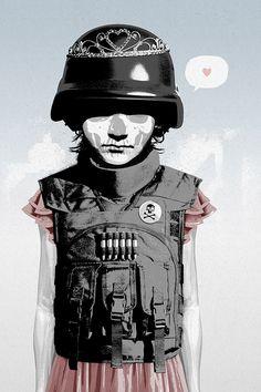 Entrevistamos al artista galés Rhys Owens. Charlamos sobre su obra y sus procesos creativos.