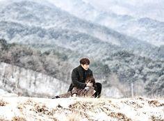 Suzy, Kim Woo-bin create snow scene in upcoming drama Kim Woo Bin, Bae Suzy, Uncontrollably Fond Kdrama, Korean Couple, Korean Entertainment, Snow Scenes, New View, Movie Tv, Couple Photos