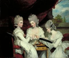 """Read """"Joshua Reynolds Paintings"""" by Daniel Coenn available from Rakuten Kobo. Joshua Reynolds was English portrait painter who dominated English artistic life in the middle and late century. Thomas Gainsborough, Gabriel Rossetti, Luis Xiv, Joshua Reynolds, Google Art Project, National Gallery, Most Famous Paintings, Famous Art, Royal Academy Of Arts"""