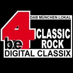 (46) DIGITAL CLASSIX * Sendegebiet: München (Kanal 11C) * Format: Rock * Motto: Von den Machern von Radio 2DAY bringt DIGITAL CLASSIX eine Musik-Mischung aus Classic Rock, Soft Rock und Black Classics ins Digitalradio.