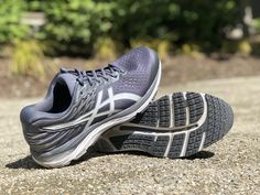 Jarrett reviews the ever-popular ASICS Cumulus 21, an everyday trainer meant for long miles with ASICS gel cushioning underfoot. Wide Shoes, New Shoes, Brooks Launch, Nike Pegasus, New Balance Fresh Foam, Gel Cushion, Cinderella Shoes, Liner Socks, Glass Slipper