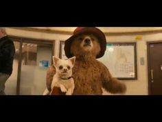 Paddington - Official Trailer - The Weinstein Company.  Coming out on Christmas Day, 2014.  I DON'T CARE HOW OLD I AM, I AM GIDDY ABOUT THIS!!!! :D