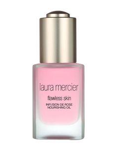 laura mercier INFUSION DE ROSE