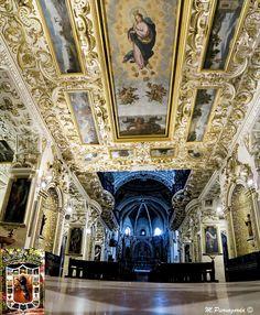 Córdoba༺♥༻ iglesia de san agustin