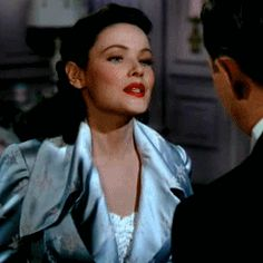 """On the Riviera """"En la Costa Azul Classic Hollywood, Old Hollywood, Haunted Images, Mona Lisa Smile, Capricorn Sign, Gene Tierney, Bo Derek, Mental Health Advocate, Ethereal Beauty"""