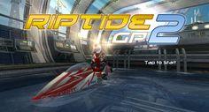 Riptide GP2 for Windows Phone