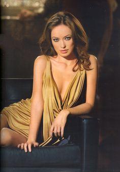 Olivia Wild