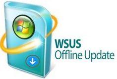 WSUS Offline Update 10.6.2 Crack ISO Download