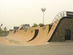 How to Choose a Skate park #stepbystep