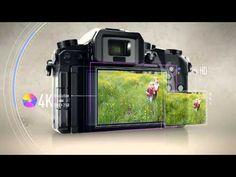 Panasonic introduces the DMC-G7 - internal 4K video shooting for less than $800! http://www.motionvfx.com/B4070  #gh4 #g7 #4k #panasonic #filmmaking
