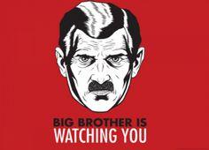 """Reveladora carta de George Orwell explicando el porqué de su obra """"1984"""". Esta carta la escribió 3 años antes de que empezara a escribir su magnífica obra."""