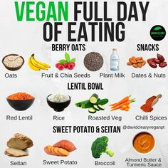Vegan Full Day of Eating by # Simple full day of eating broken down for you to get some ideas. # Which meal is your favourite? # Also we've just launched our new home workout & vegan nutrition program the link is in our bio! Only 15 this weekend. Plant Based Meal Planning, Plant Based Eating, Plant Based Diet, Plant Based Recipes, Plant Based Snacks, Vegan Foods, Vegan Vegetarian, Vegetarian Recipes, Vegan Meal Plans