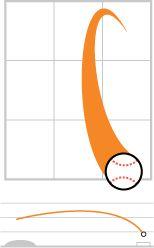 two seam fastball pitch diagram | BB | Pinterest | Baseball, Pitch ...