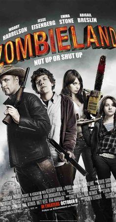 Zombieland (2009) 88 min  -  Comedy | Horror  -  ゾンビランド