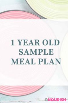 A quick and easy 1 year old sample meal plan. #mealplan #toddlermealplan #samplemealplans #mealplan #1yearold Toddler Dinner Recipes, Toddler Meals, Old Recipes, Fish Recipes, Toddler Oatmeal Recipe, 1 Year Old Meals, Meal Plan For Toddlers, Cheese Snacks, Yogurt Cups