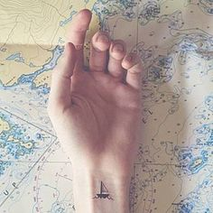 Small Tattoo Ideas and Inspiration