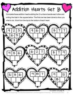 valentine's day brain games