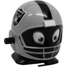 Oakland-Raiders-Helmet-Bleacher-Creature-Wind-Up-Toy
