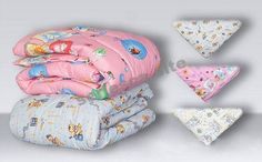 The blanket is quilted with wool sheep Winter Model childrens size 120 140 cm Lana, Sheep, Bed Pillows, Pillow Cases, Coasters, Wool, Blanket, Etsy, Cool Stuff