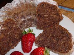 Czech Recipes, Ethnic Recipes, Bunt Cakes, Mini Cheesecakes, Pavlova, Food Hacks, Nutella, Sweet Recipes, Sweet Tooth