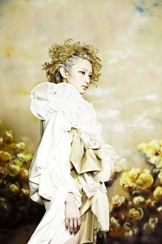 photo:yusuke matsuyama hair:tsuguto kayano make:satoko masuyama stylist;tsuguto kayano