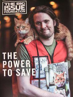 Big Issue newsletter
