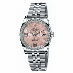 Rolex Oyster Perpetual Datejust Rolesor Gris ...