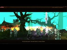 Dark Era - RAW Gaming 2 - Dark Era is a Free to Play (F2P) 3D Action Role-Playing MMO Game MMORPG