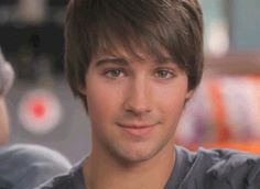 James Maslow, I Have A Crush, Having A Crush, Jon Cozart, Sean William Mcloughlin, I 3 U, Alexander Ludwig, Time Pictures, Nickelodeon