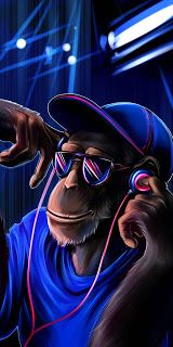 chilling monkey wallpaper for apple iphones. Graffiti Wallpaper Iphone, Game Wallpaper Iphone, Cartoon Wallpaper Hd, Deadpool Wallpaper, Joker Wallpapers, Best Iphone Wallpapers, Marvel Wallpaper, Blue Wallpapers, Hd Desktop