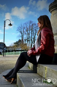 Shooting photo, Street Valenciennes
