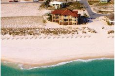 See details and book your stay at Avenida 14 - 500 in Pensacola, Florida. This House / Cottage has 5 bedrooms, baths and sleeps Vacation Deals, Beach Vacation Rentals, Beach Mansion, Side Deck, Pensacola Beach, Florida Home, Wedding Stuff, Wedding Ideas, Bedroom Beach