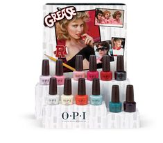 """OPI Launches Grease Collection for Summer 2018    Hello sweeties! How are you today? I'm super excited!!!If you follow me on Instagram you must already know the reason I have received and unbox the whole nail polish colleciton """"Grease"""" by OPI that launched for Summer 2018!! The colours aresooooopretty! Take a look at this preview.  OPI Announces Retro Summery Hues  Inspired by Paramount Pictures Iconic Film Grease  """"This summer OPI joins Paramount Pictures in celebrating the biggest movie…"""