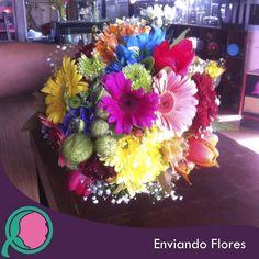 Aun en los días nublados puedes eliminarlos con un hermosos detalle como este.#EnviandoFlores #Flores #ArregloFloral #CanastasFlorales #CentrosDeMesa #Bodas #RegalaUnaSonrisa #Aniversarios #Cumpleaños  Visita nuestra pagina: http://ift.tt/28ZnP63