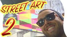 STREET ART SÃO PAULO Tiago Lopes Parte 2 de 2