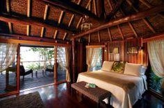 Best Fiji Honeymoon Hotels: Namale Resort & Spa