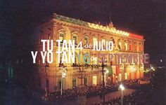 16 de Septiembre Día de la independencia #Mexico