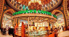 Starbucks in Dubai - Toys of Eccentric Millionaires In Dubai  Best of Web Shrine