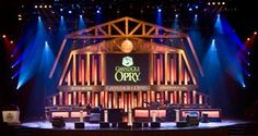 The Grand Ole Opry Getaway package includes a hotel stay of your choice and tickets to the Grand Ole Opry with roundtrip transportation. #onlyinnashville
