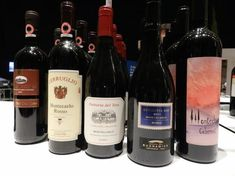 Tips for tasting wine in Italy and beyond.