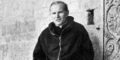 Karol Wojtyla en pèlerinage en Terre Sainte en 1963
