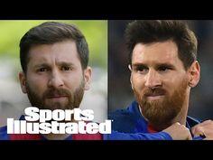 Barcelona Soccer Star Lionel Messi Has A Doppelgänger In Iran   SI Wire   Sports Illustrated