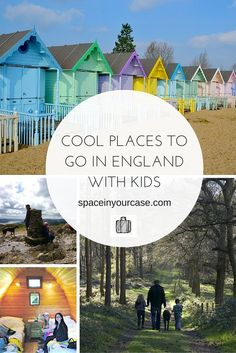 We are so excited to team up with some of the UK's best family bloggers to offer a carnival of incredible places to visit in England this month. We were asked to pick just three places in England to showcase, which is tough, even tougher when you are a four woman team. It was easy...Read More »