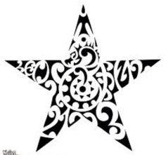 marquesan tattoos for guys Wolf Tattoos, Star Tattoos, Tribal Tattoos, Girl Tattoos, Tattoos For Guys, Ta Moko Tattoo, Tattoo Sonne, Shamrock Tattoos, Dragon Star