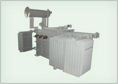 We are one of the most reputed manufacturers of high tech Electric Power Transformers. Our transformers in this range are highly appreciated for energy transmission and distribution systems throughout the world. We offer large power transformers of both shell-form and core-form design.  For More Info : http://www.padmavahini.com/product.php