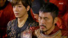 "Tal-Tal and Bayan, ""Empress Ki"" Jin Yi Han, Empress Ki, Star K, Korean Star, Korean Dramas, New Series, Celebrity Pictures, Falling In Love, Movie Stars"