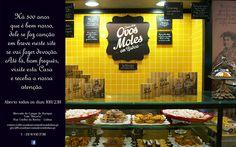 Casa dos Ovos Moles - Lisboa